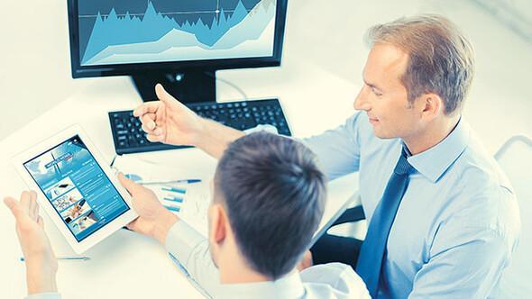 Veriyi analiz edebilen personele ihtiyaç var