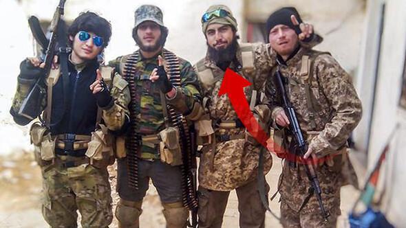 ODTÜ mezunu DEAŞlı teröristin kan donduran hikayesi