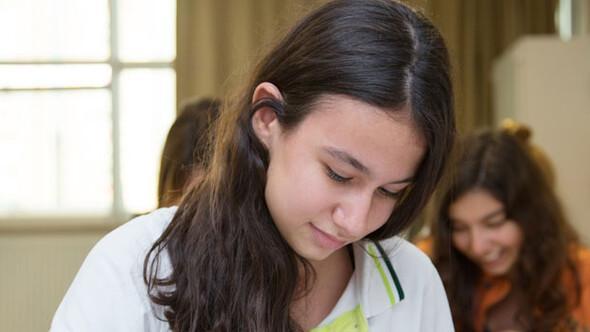 Bursluluk sınavı 14 Ocak'ta