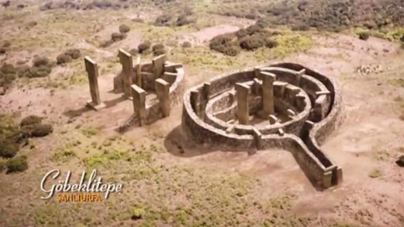 TRTde tepki çeken belgesel: Göbeklitepe putların merkezi