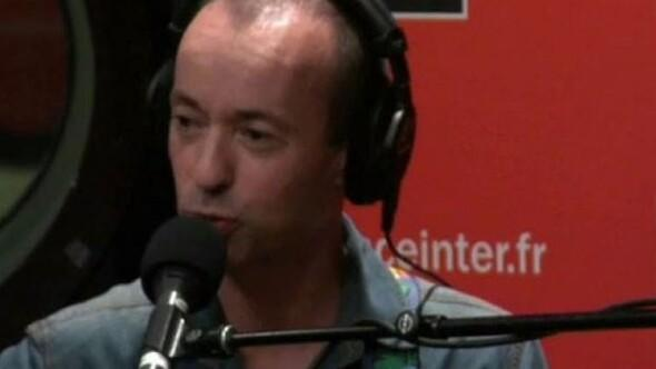 Fransız şarkıcının Reina şarkısı tepki çekti