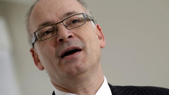 Peter Vanden Houte: Uzun vadede TLnin güçleneceğine inanıyorum
