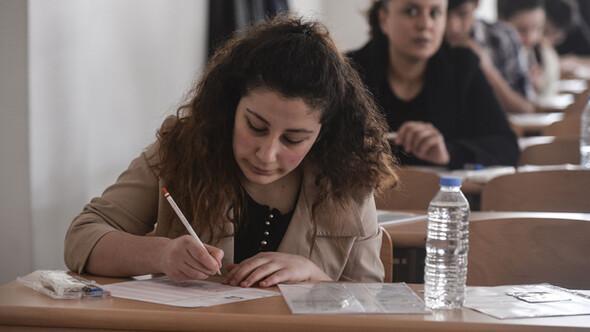 YGS adaylarına geçiçi kimlik belgesi uyarısı