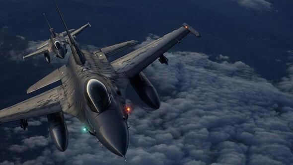 türk jetleri 18 deaş ile ilgili görsel sonucu