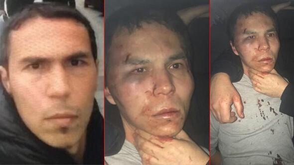 Son dakika haberi… Reina saldırganının eşi dahil 11 kişi tutuklandı