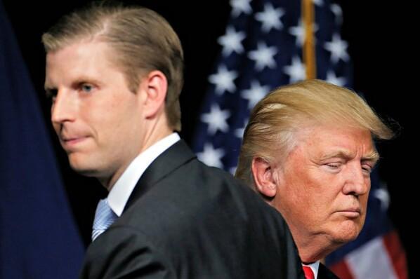ABD başkanlık seçiminde son dakika... Trump önde gidiyor