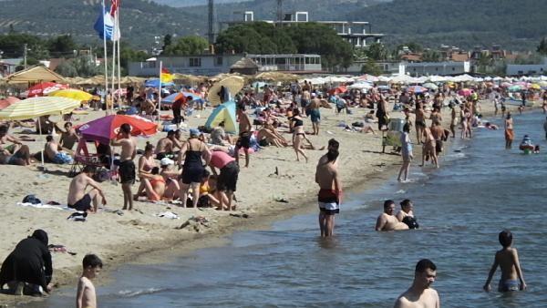 Antalya'da tüm zamanların rekoru kırıldı!