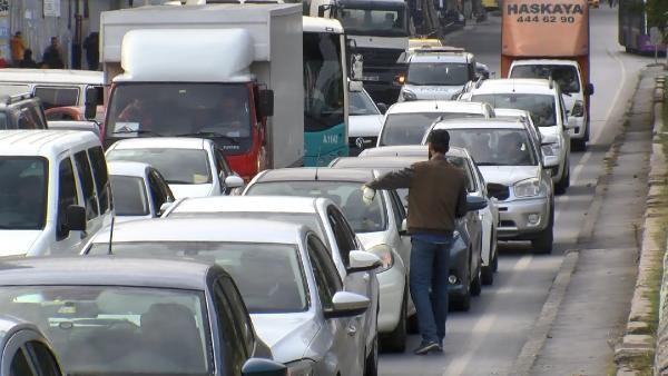 Son dakika haberi: İstanbul'da şok görüntüler! Korku saçıyorlar...