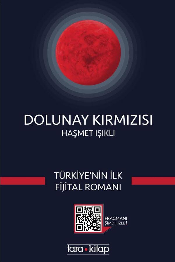 Türkiye'nin ilk 'fijital' romanı