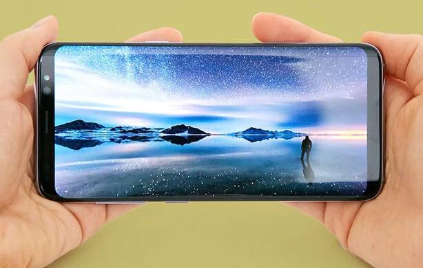 Galaxy S9'un kamerası nasıl olacak?