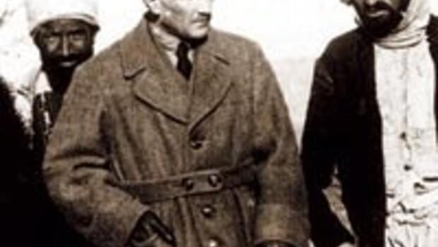 Atatürk'ün soyağacı 85 yıl sonra yayımlandı