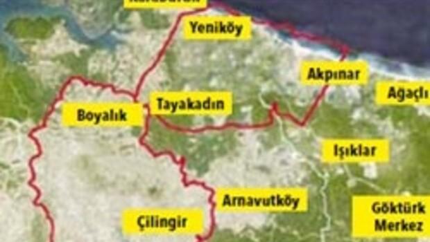 Yenişehir'de inşaat 6 ay sonra başlıyor