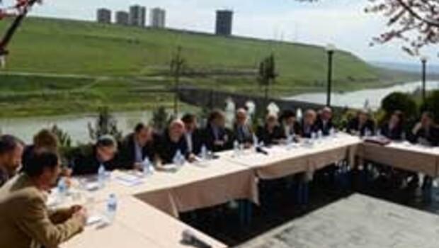 Hürriyet yayın toplantısı Diyarbakır'da yapıldı
