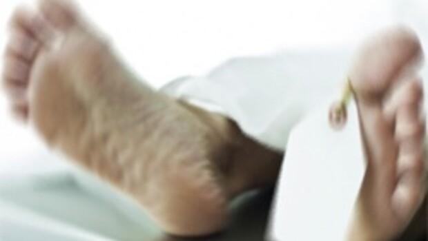Rusya'da morga konulan hasta otopside canlandı