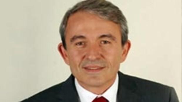 Hakan Üstünberk istifa etti