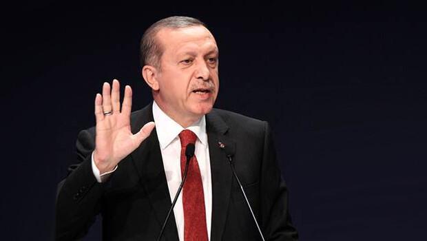 Erdoğan: Ey dünya PKK'ya niye sesin çıkmıyor