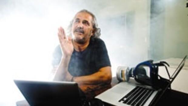Halk TV Yayın Yönetmeni Hakan Aygün sert konuştu: Yanlış yapsın CHP'ye de çakarım!