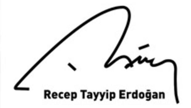 Başbakan'ın imzasında gizli yüz
