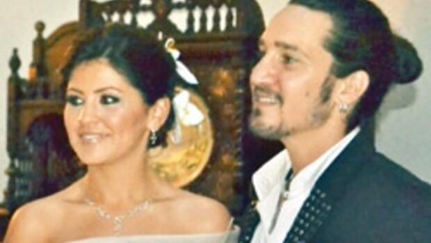 Doğukan Manço evlendi