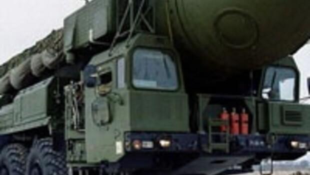 ABD'nin geliştirdiği füze savunması nükleer silahlara karşı etkisiz