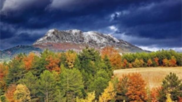 En güzel 10 sonbahar manzarası
