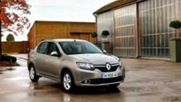 Yeni Renault Symbol'un fiyatı belli oldu