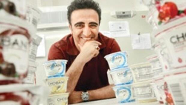 Yoğurtçuya 4 milyar dolarlık 'aşk' davası