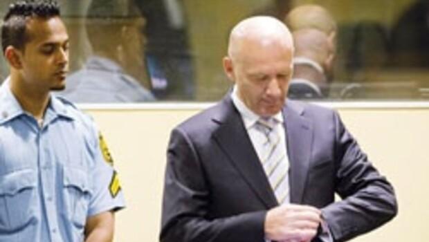 Mostar katiline 25 yıl hapis