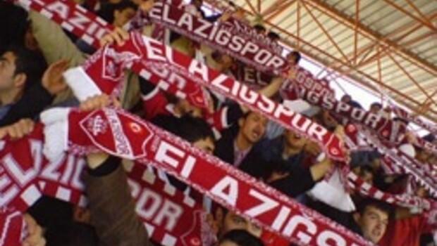 Elazığspor-Fenerbahçe maçı tehlikede