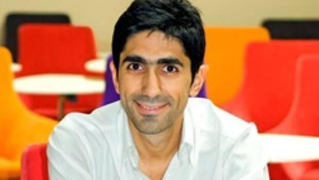Türk girişimci Avrupa'da ilk 10'a girdi