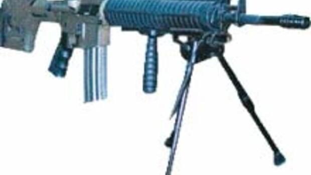 TSE: Belgeyi iptal ettik, M16 gibi av tüfeğini artık satmayın