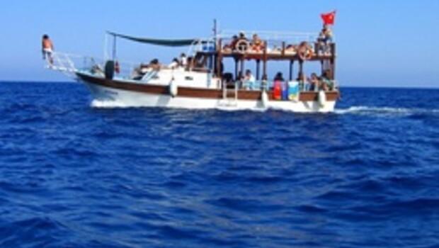 AIS cihazı bulundurmayan gemi ve teknelere para cezası