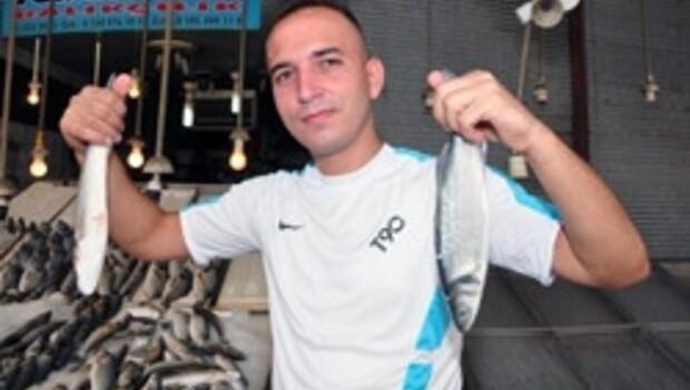 Balık avı sezonu '24 metre' derinliğe takıldı