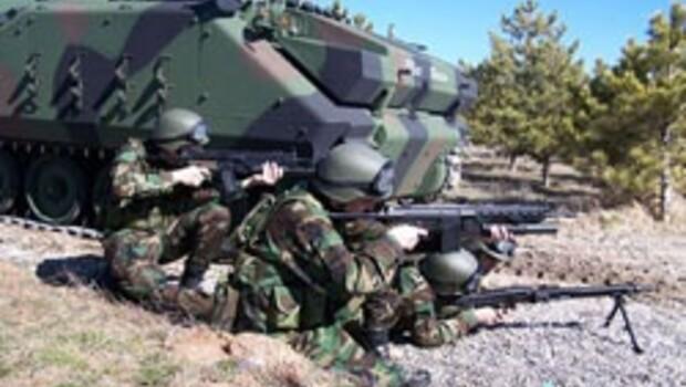 MKEK, 5 kıtaya silah sattı kar rekoru kırdı
