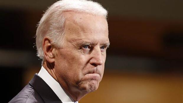 """Joe Biden: Erdoğan bana """"Siz haklıydınız"""" dedi"""