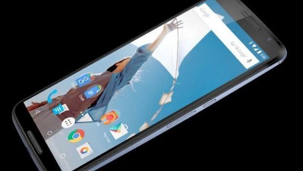 Android Lollipop, Google Nexus 6 ve Nexus 9 tanıtıldı