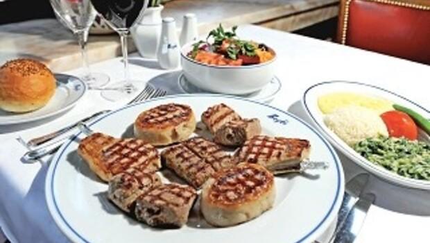 Türkiye'nin en iyi 10 et lokantası