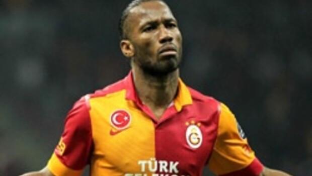 Okur ABD'den Drogba İstanbul'dan destek verdi