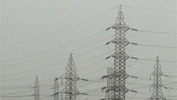 Ankara'da elektrik kesintisi
