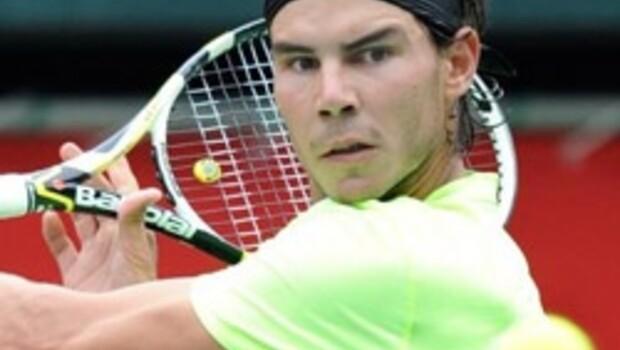 Nadal zirveyi kimseye kaptırmıyor