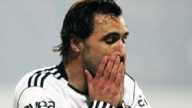 Hugo Almeida'nın cezası onandı