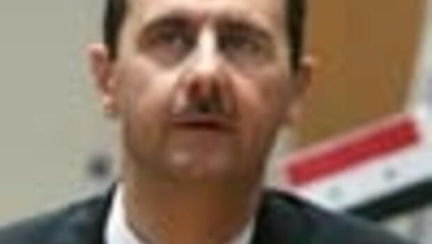 Syria's President Assad seeks Israeli stance on Golan- sources