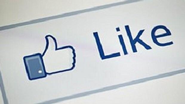 Facebook'ta beğeni sahtekarlığı