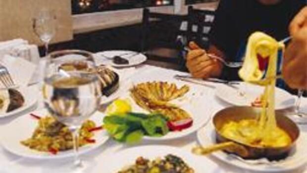 Karadeniz yemeğinin en iyi 10 adresi