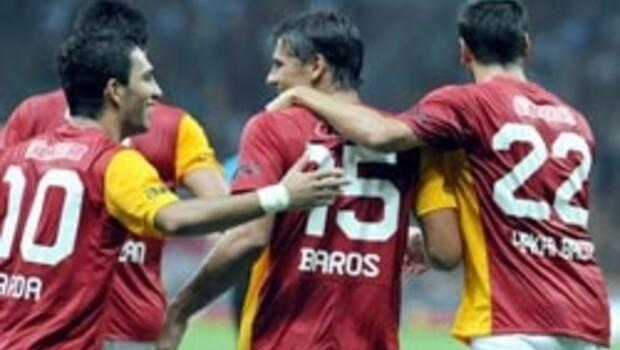Galatasaray 3-0 Liverpool