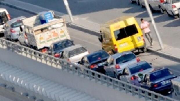 Kahramanmaraş'ta zincirleme kaza: 5 ölü