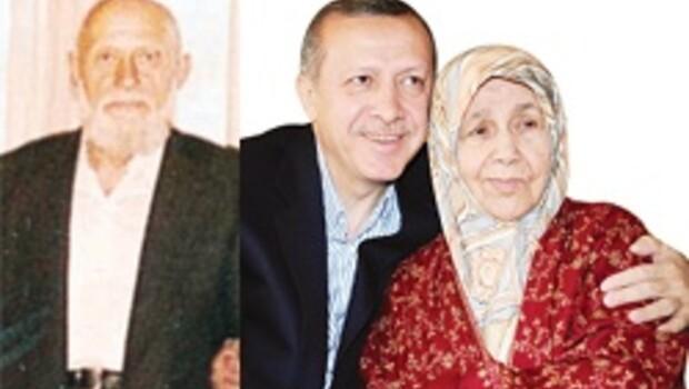 23 yıl sonra anne ve babasını buluşturdu