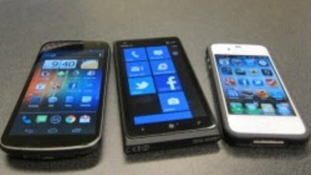 150-200 liralık akıllı telefonlar geliyor