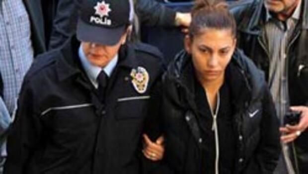Tartıştığı kocasını bıçakla öldüren kadın tekrar gözaltında
