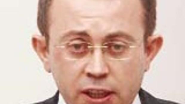 AKP'den istifa